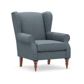 image-Highland Plain Petite Armchair