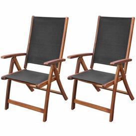 image-Brodde Folding Recliner Chair Dakota Fields
