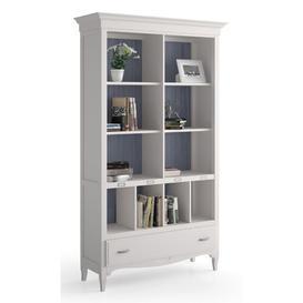 image-Clarisse 200cm Bookcase August Grove