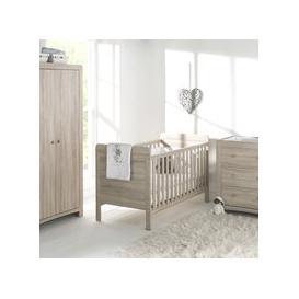 image-East Coast Fontana Nursery & Baby's 3pc Room Set
