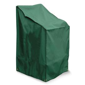 image-Simply Patio Chair Cover WFX Utility Colour: Green