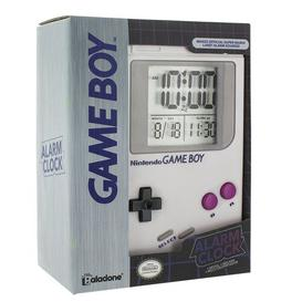 image-Game Boy Children's Clock Nintendo