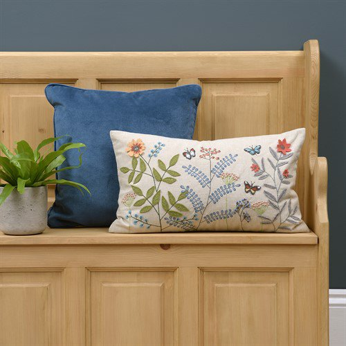 image-Country Garden Cushion