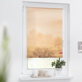 image-Tuscany Blackout Roller Blind Union Rustic