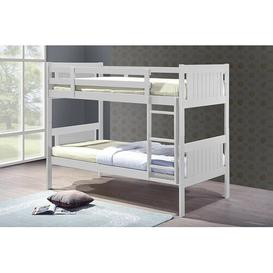 image-Riggs Single Bunk Bed Isabelle & Max Storage Included: Yes