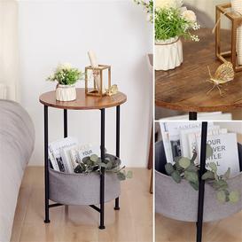 image-Decklen Side Table