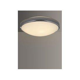 image-Astro Osaka LED Bathroom Light, White/Chrome