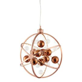 image-Gallery Direct Muni Pendant Light Copper - Outlet