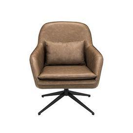 image-Julian Bowen Bowery Swivel Chair