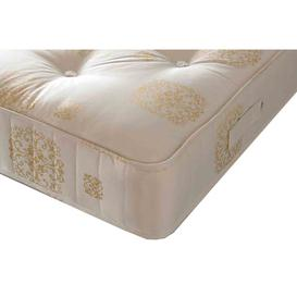 image-Joseph Backcare Supreme Orthopaedic Coil Spring Mattress - Double
