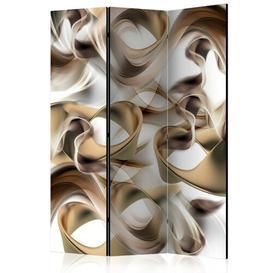 image-Wollaston Room Divider Ebern Designs Number of Panels: 3