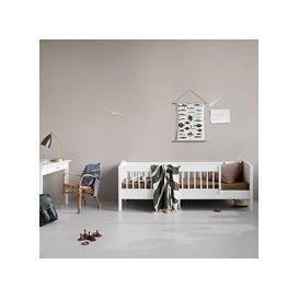 image-Oliver Furniture Seaside Lille+ Junior Bed