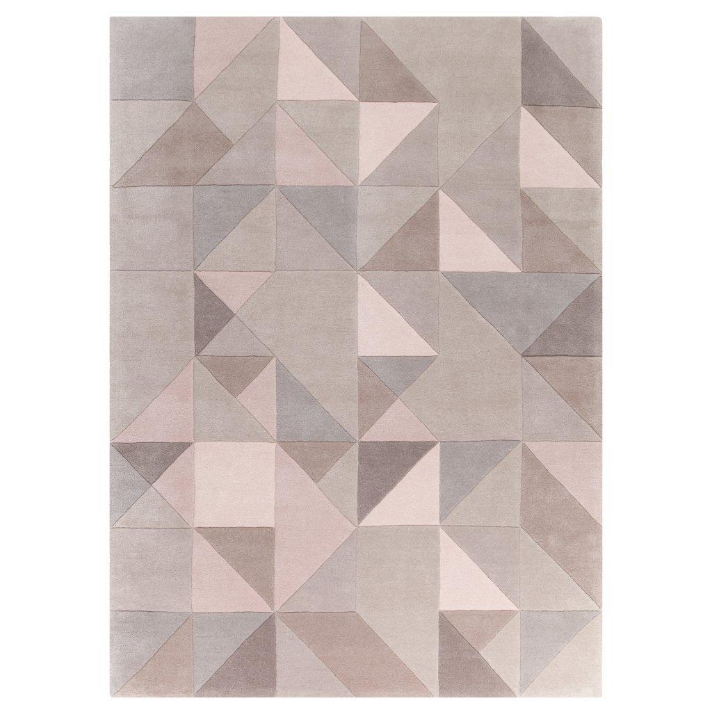 image-Tielles Neutral Rug - 170 x 240 cm