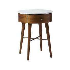 image-west elm Penelope Bedside Table, FSC Certified (Eucalyptus)