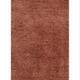 image-Terra Rug - 120 x 180 cm / Red / Tencel