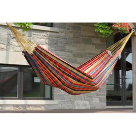 image-Savannah Hammock Freeport Park Size: Single