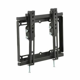 "image-""Mackinnon Tilting Universal Wall Mount for 17""""-42"""" LED Screens Symple Stuff"""