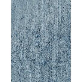 image-Sky Rug - 170 x 240 cm / Blue / Tencel