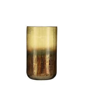 image-Culpeper Table Vase Bloomsbury Market Size: 26cm H x 15cm W x 15cm D