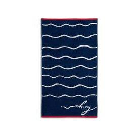 image-Ahoy Coastal Beach Towel