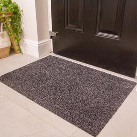 image-Grey Durable Eco-Friendly Washable Doormats - Hunter