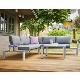 image-Cobos 5 Seater Corner Sofa Set Sol 72 Outdoor