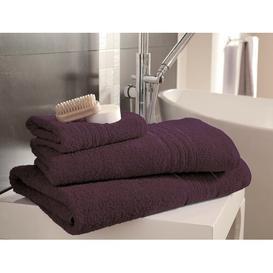image-Magruder 4 Piece Bath Towel Bale Ebern Designs Colour: Purple