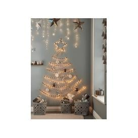 image-NEW Indoor Outdoor Magical String Light Tree