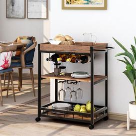 image-Blairstown Kitchen Trolley