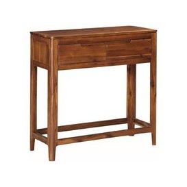 image-Dunmore Acacia Large Hall Table