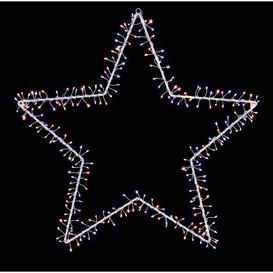 image-Premier 280 Multi-function Christmas LED Lights - 5m