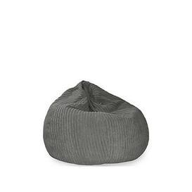image-Rucomfy Slouchbag Jumbocord Bean Bag