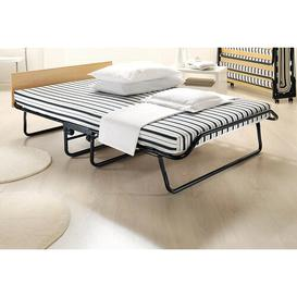 image-Jubilee Folding Bed with Mattress Jay-Be Size: Small Double (4')