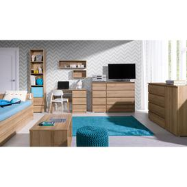 image-Lima 7 Piece Bedroom Set