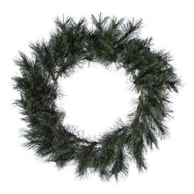 image-A by AMARA Christmas - Pine Needle Wreath