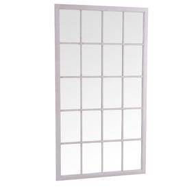 image-Hercules Grey Leaner Mirror Window