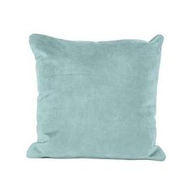 image-Rosie Fabric Scatter Cushion - Blue