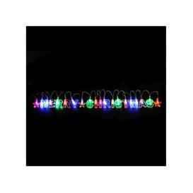 image-14 Light Merry Christmas Light Chain