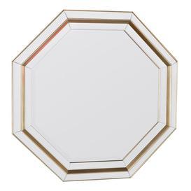 image-Grace Octagon Mirror
