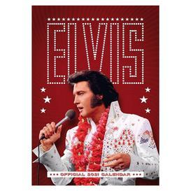 image-Elvis Calendar 2021