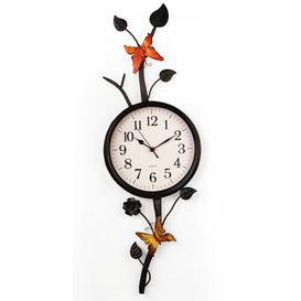 image-Wall Clock Brambly Cottage