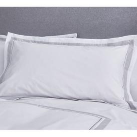 image-Hepburn Oxford Pillowcase Bianca Cotton