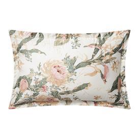 image-Ralph Lauren Home - Olivia Pillowcase - Cream