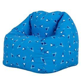 image-Tiny Tipi Bean Bag Chair