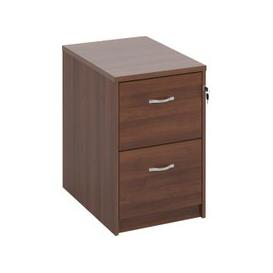 image-Tully Filing Cabinets, Walnut