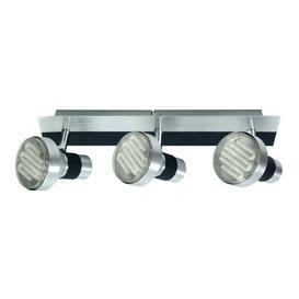 image-Sortha 3-Light Track Kit Candellux Lighting