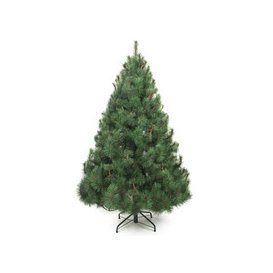 image-Mountain Pine Green Artificial Christmas Tree by The Christmas Centre - 6ft, 7ft [6ft / 1.8m]