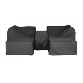 image-Furniture Cover  Kingston Lounge Set