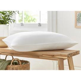 image-Silentnight Eco Comfort Firm Pillow
