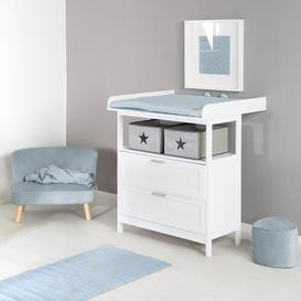 image-Hamburg Changing Table Dresser roba